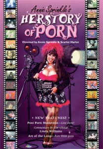 Sex Education Online Videos Annie Sprinkles Her Story of Porn