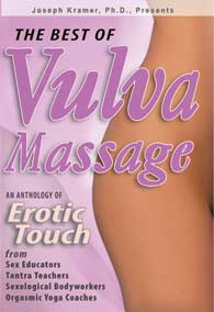 Sex Education Online Videos Vulva Massage Volume 1