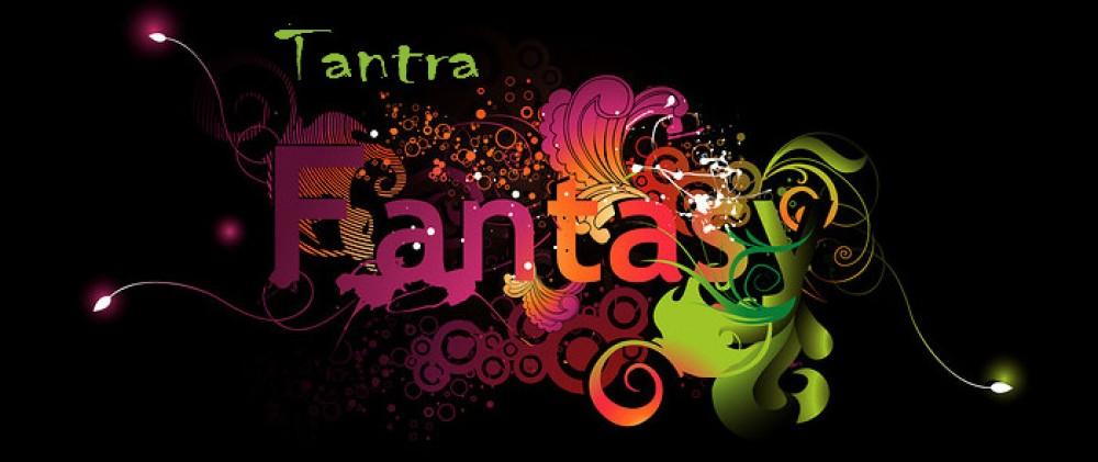 Tantra with Aleena Aspley