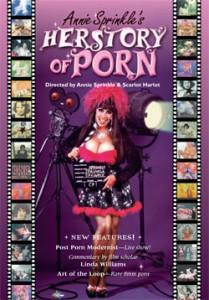 Annie Sprinkles Her Story of Porn