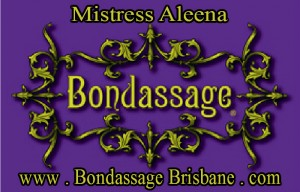 Bondassage Brisbane with Aleena Aspley