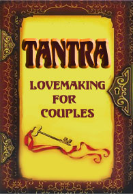 Tantra Lovemaking for Couples