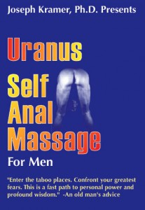 Sex Education Online Videos Uranus Self Anal Massage for Men