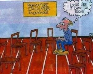 PREMATURE EJACULATION BODYWORK AUSTRALIA