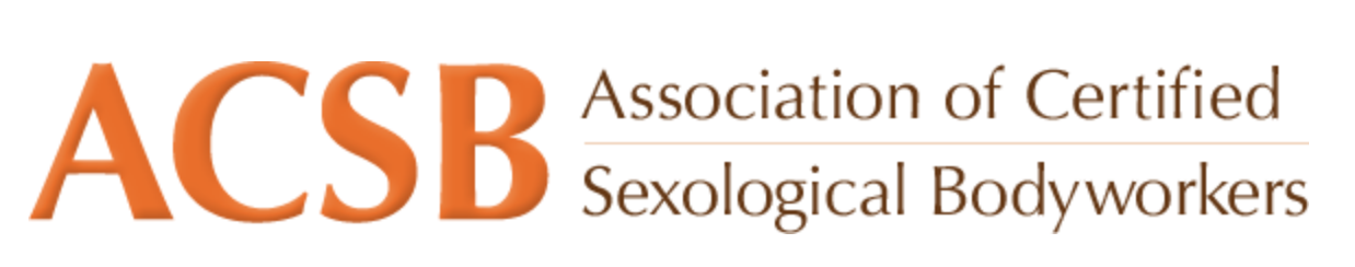 ACSB Association of Certified Sexological Bodyworkers