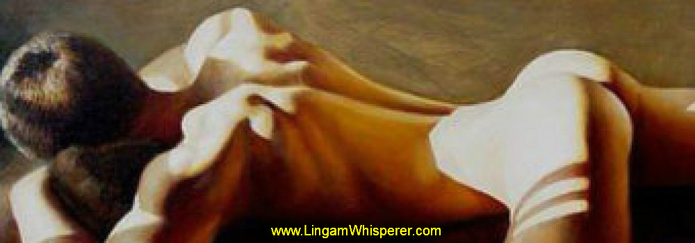 Lingam Whisperer Sexological Bodywork