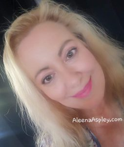 Ms Aleena Aspley Tantra Massage