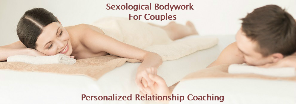 TANTRA MASSAGE & SOMATIC SEXOLOGY WITH ALEENA