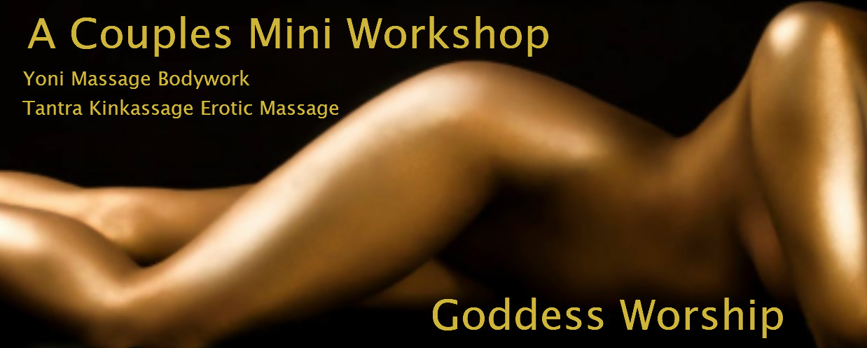 Goddess Worship for Couples
