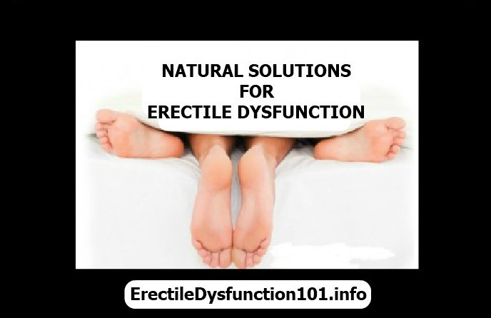 Erectile Dysfunction Queensland